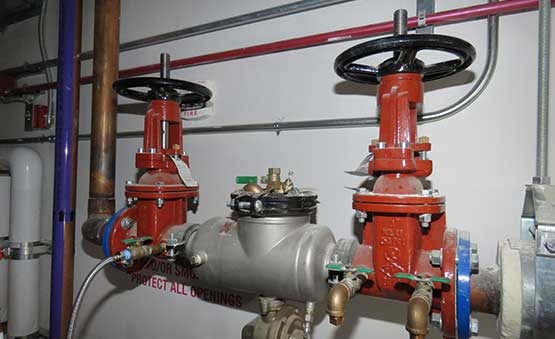 AGC Inc. -  Mechanical Process and Piping Contractors